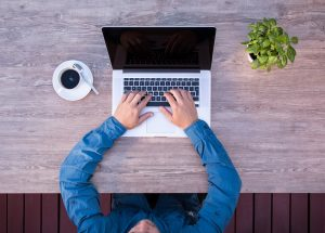 Professional Web Content Writing