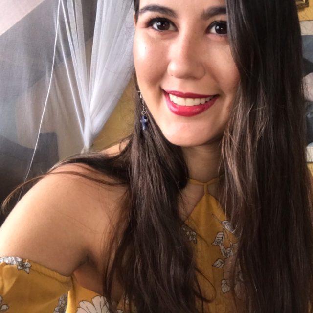 Maria Santana