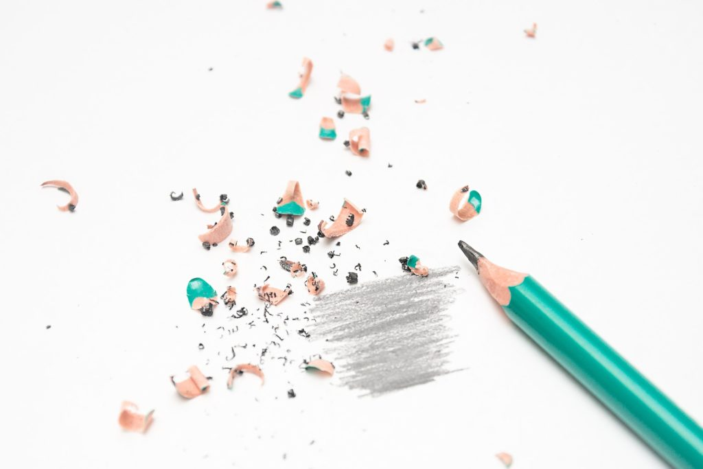 Top 5 Common Writing Mistakes