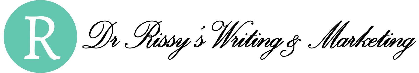 Dr Rissy's Writing & Marketing