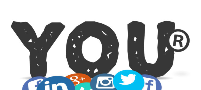 CREATE YOUR BRAND IN SOCIAL MEDIA