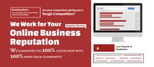 Business Reputation Management - Dr. Rissy's
