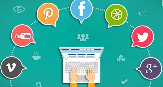 STRENGTHEN YOUR BRAND WITH A SOCIAL MEDIA AGENCY