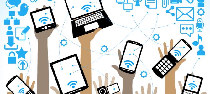 COPYWRITING VS. TECHNOLOGY