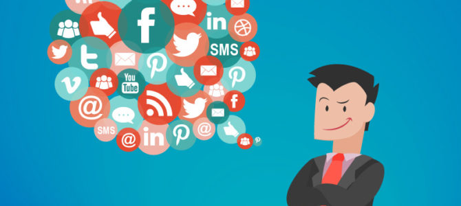 WHAT CAN A SOCIAL MEDIA CONSULTANT DO FOR YOU!