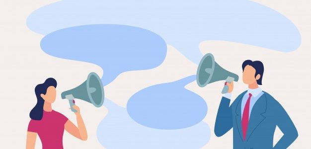 HAS SOCIAL MEDIA CHANGED THE WAY WE COMMUNICATE?