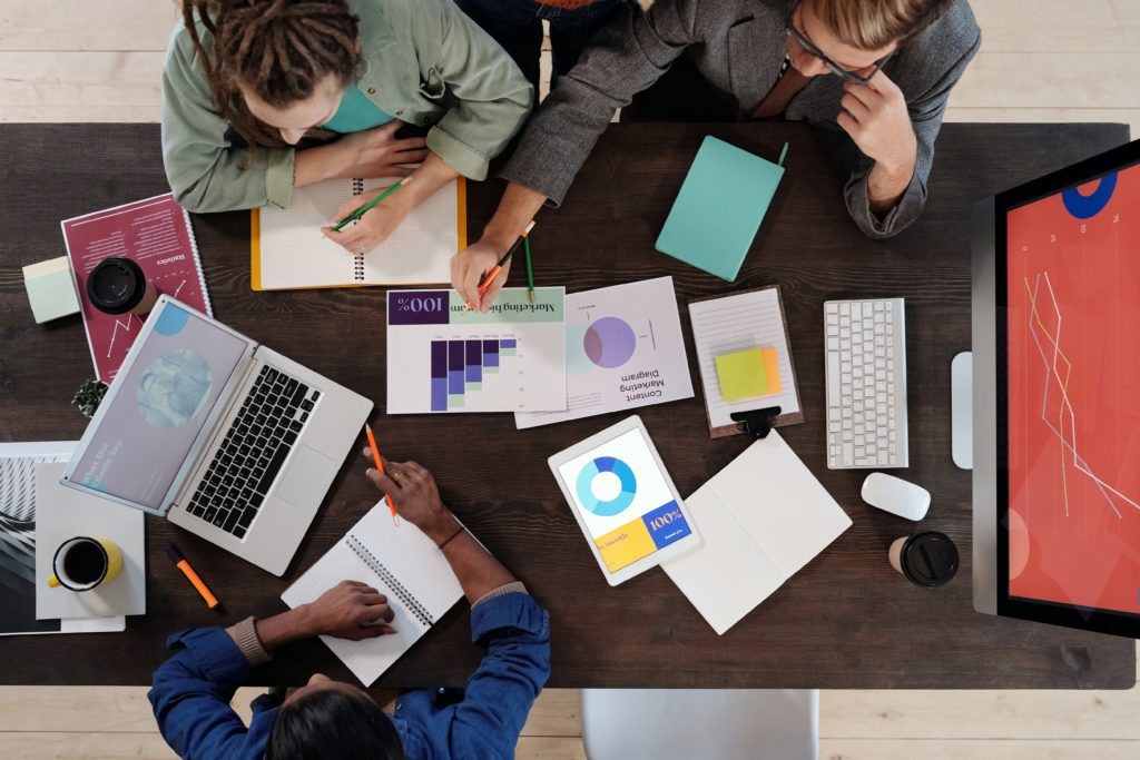 Reasons why you should hire a marketing agency